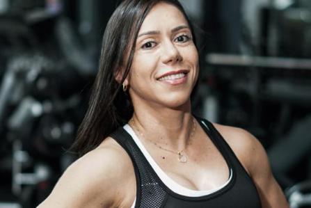 Dra. Claudia Pereira a Personal das Celebridades lança desafio e mobiliza o Brasil