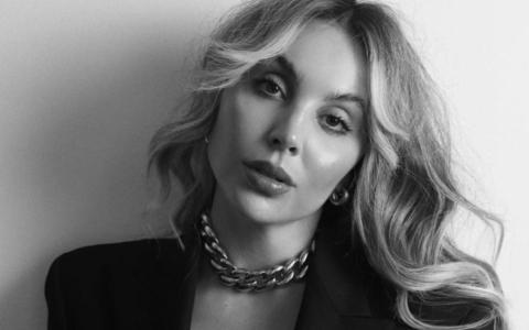 Pamella Ferrari: moda com personalidade nas redes sociais
